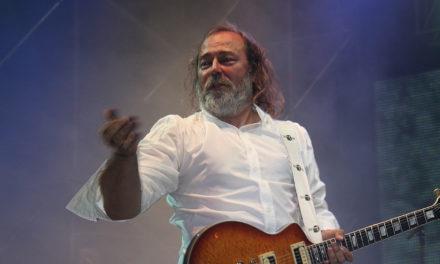 "Ambassador of music George Molnár ""Elephant"""