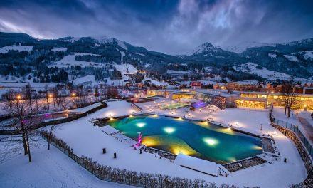Source of joy in the Gastein valley