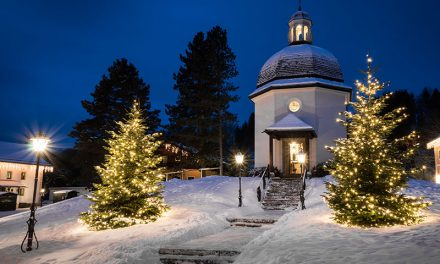 Silent Night celebrates its 200th anniversary