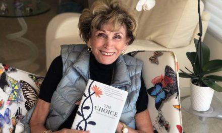 "The life of Dr. Edith Eva Eger: ""My soul could never be taken and killed"""