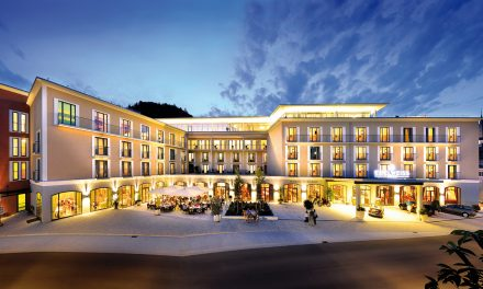 Travel & Leisure Tips: Hotel Edelweiss in Berchtesgaden