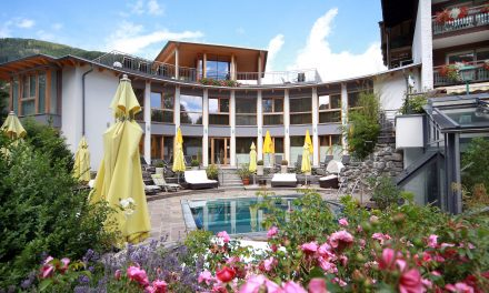 Travel & Leisure Tips: Ortners Eschenhof **** The Alpine Slowness