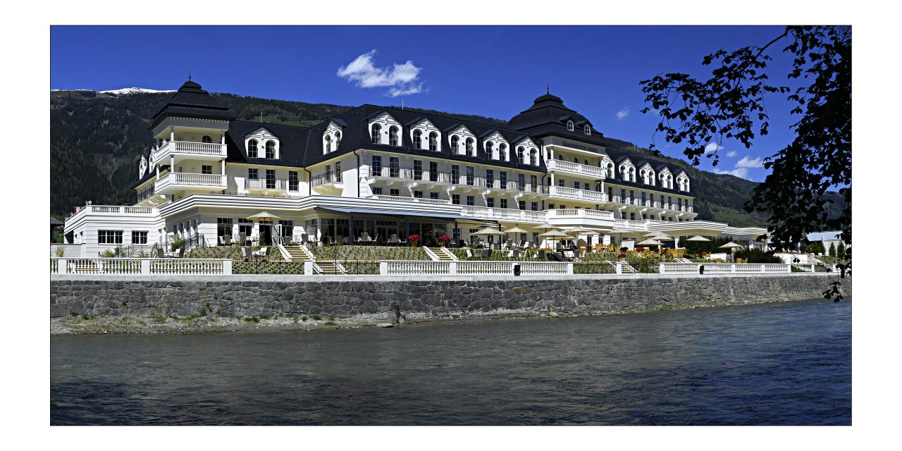 Travel & Leisure Tips: grand style in the sunny East Tyrol