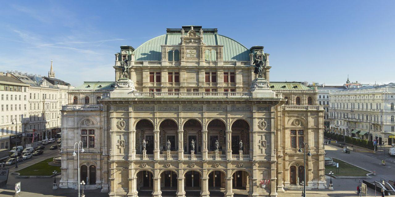 150th Anniversary of the Vienna State Opera