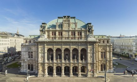 150th Anniversary of the Vienna State Opera