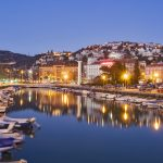 Sail into the Port of Diversity and get to know Rijeka
