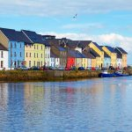 """A vibrant and dynamic city"" – Galway"