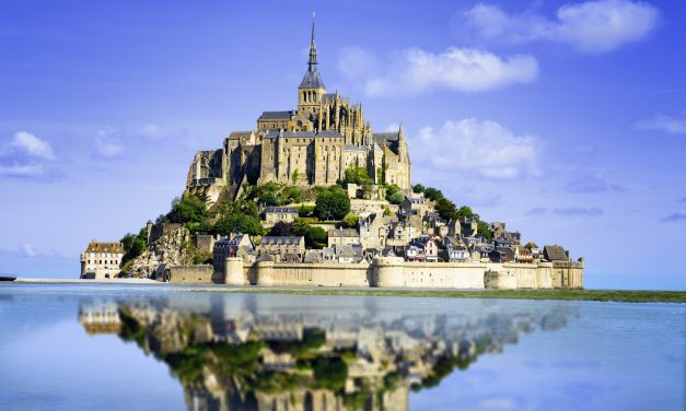 Let's discover Normandy!