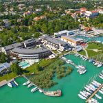 Elegance and harmony at the Lake Balaton