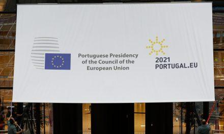 Portuguese EU Presidency – fair, green and digital recovery
